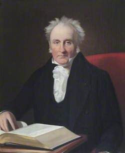 Henry Wilson (1761–1851), 10th Lord Berners