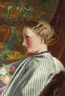 Pauline Jermyn (1816–1866), Lady Trevelyan