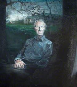 Geoffrey Washington Trevelyan (1920–2011)