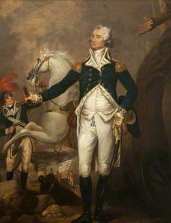 General George Washington (1732–1799)