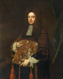 John (1651–1716), Lord Somers