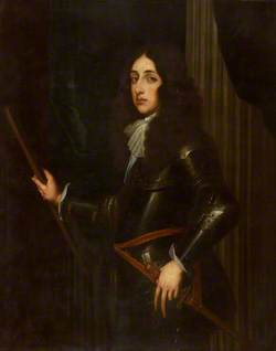 Prince Henry (1640–1660), Duke of Gloucester
