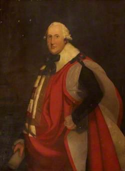 Charles Dillon-Lee (1745–1813), 12th Viscount Dillon of Costello-Gallin
