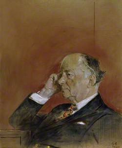 Sir Edward Langton Iliffe (1908–1996), 3rd Bt, 2nd Lord Iliffe