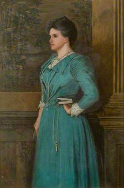Caroline Starr Balestier (1862–1939), Mrs Rudyard Kipling