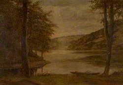 Rudyard Lake, near Leek, Staffordshire
