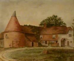 Park Mill, Bateman's