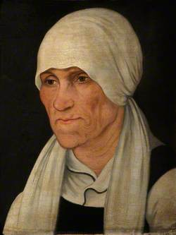 Margaretha Luther, Mrs Hans Luther (1460–1531)