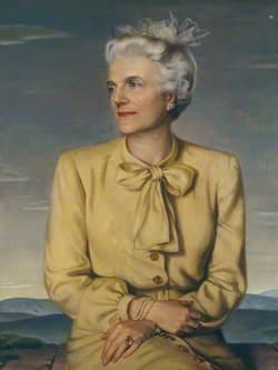 Clementine Ogilvy Hozier (1885–1977), Lady Churchill