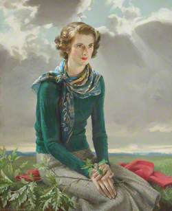 The Honourable Pamela Louisa Eleanor Dillon (1915–1992), Countess of Onslow