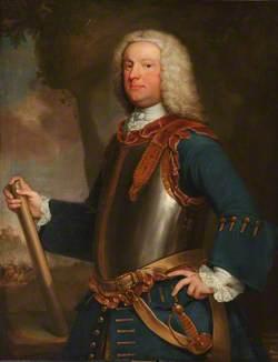 Lieutenant-General Richard Onslow (d.1760)