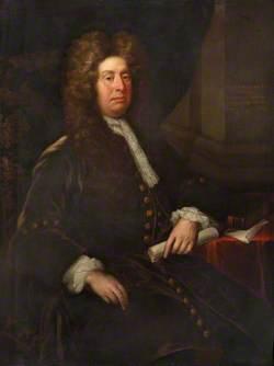 Foote Onslow (1655–1710)