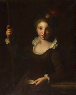 The Girl Pilgrim