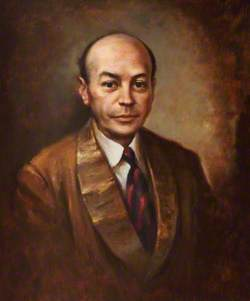 William Arthur Bampfylde Onslow (1913–1971), 6th Earl of Onslow