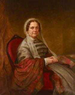 Margaret Rebecca Armstrong (1800–1872), Mrs William Backhouse Astor