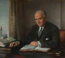 Courtauld Greenwood (1865–1954), Later Baron Courtauld-Thomson KBE, CB