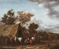 A Village Inn