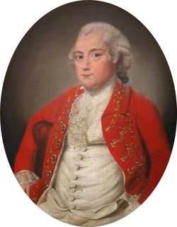 Captain Thomas Conway