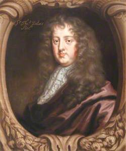 Sir Thomas Delves (1630–1713)