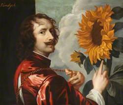 van Dyck, Anthony, 1599–1641