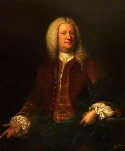 John Carteret (1690–1763), 2nd Earl Granville