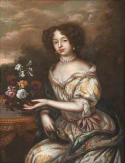 Louise-Renée de Penancoët de Kéroualle (1649–1734), Duchess of Portsmouth and duchesse d'Aubigny