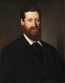 Montagu William Lowry-Corry (1838–1903), Baron Rowton