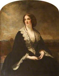 Caroline Stewart (d.1896), Lady Heron-Maxwell