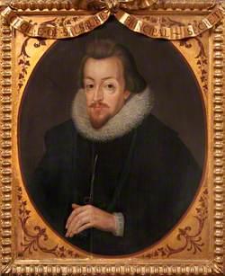 Robert Cecil (1563–1612), 1st Earl of Salisbury, KG