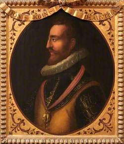Called 'Don John of Austria (1547–1578)'