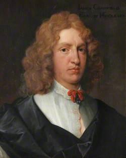 James Cranfield (d.1651)