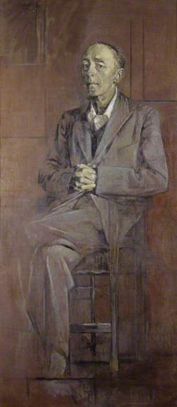 Edward Sackville-West (1901–1965), 5th Lord Sackville