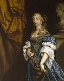 The Honourable Elizabeth Alington (c.1632–1691), Lady Seymour of Trowbridge