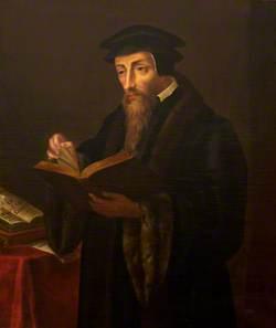 John Calvin (1509–1564)