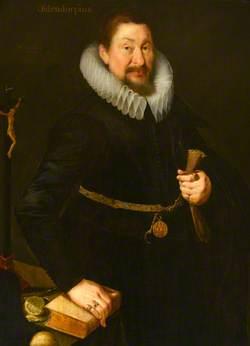 Oldendorpius, Aged 51