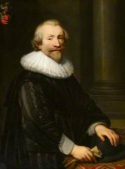 David de Ruyter (c.1580–1663)