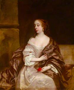 Miscalled 'Elizabeth Murray (1626–1698), Duchess of Lauderdale'