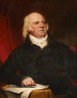 William Sharp (1749–1824)