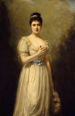 Margaret (Anderson) (1863–1942), The Honourable Mrs Ronald, Later Dame Margaret, Greville, DBE
