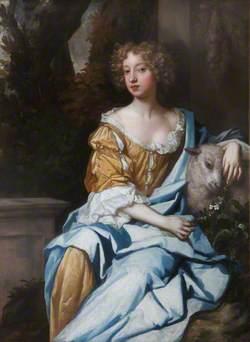 Eleanor 'Nell' Gwyn (1651–1687)