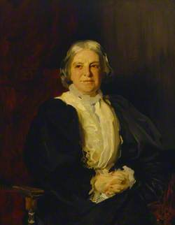 Dame Octavia Hill (1838–1912)