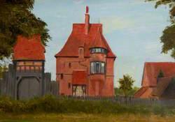 Pigeonwick, Sun Lane, Fallows Green, Harpenden, Hertfordshire