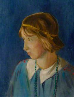 Eleanor ('Nellie') Terry (1904–1975)