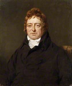 The Reverend Alban Thomas Gwynne (1751–1819)