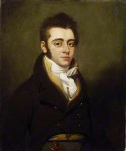 Colonel Alban Thomas Jones Gwynne (1784–1861)