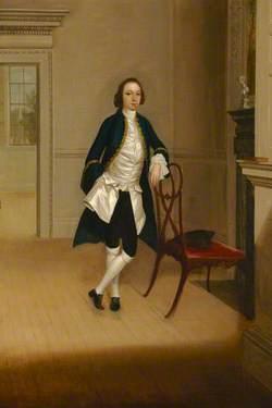 Lascelles Raymond Iremonger (1718/1719–1793)