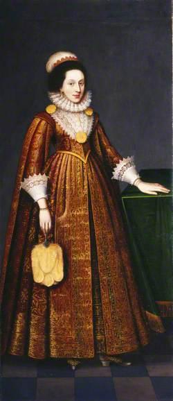 'Mrs Penobscot'