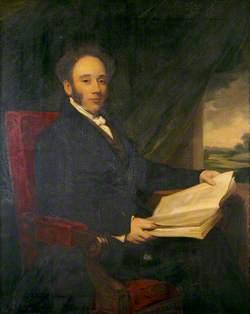 William Lyde Wiggett Chute (1800–1879)