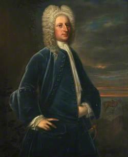 Anthony Chute (1691–1754), MP
