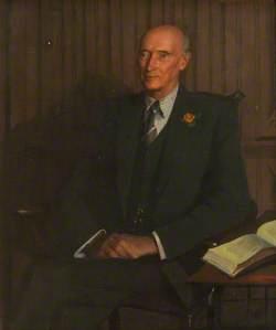 Sir Charles Chute (1879–1956), Bt
